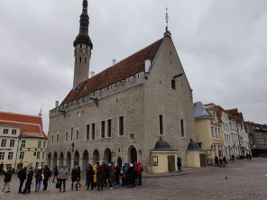 Church in the Main Square